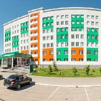 Городская поликлиника №3, , almetyevsk