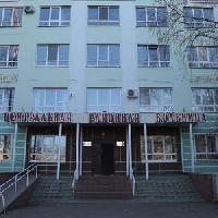 Альметьевская центральная районная больница, , almetyevsk