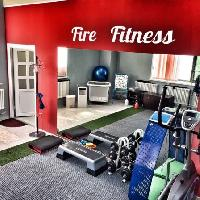 Fire Fitness, Фитнес-клуб, Спортивный, тренажерный зал, Салон красоты, tumen