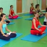 Студия йоги Восхождение, Центр йоги, tumen