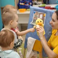 Детский центр ПинКод, Центр развития ребенка, Логопеды, Услуги репетиторов, tumen
