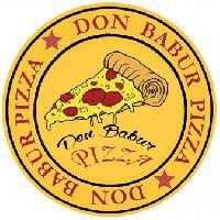 Don Babur Pizza, Пиццерия, Доставка еды и обедов, taman