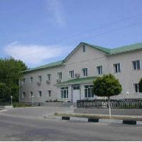 Участковая больница, Больница для взрослых, Поликлиника для взрослых, Детская поликлиника, taman