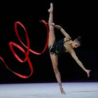 Художественная гимнастика, Гимнастика, ekibastuz