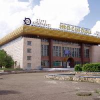ДЮСШ Жасыбай, Спортивная школа, ekibastuz