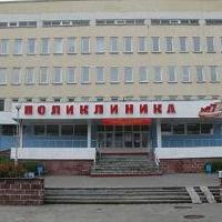 Городская Поликлиника № 7, Поликлиника для взрослых, Медцентр, клиника, bobruisk