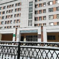 Больница Скорой Медицинской Помощи им. В. О. Морзона Городская Бобруйская, Больница для взрослых, Детская больница, bobruisk