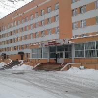Больница Центральная Бобруйская УЗ Лечебный Корпус № 1, Больница для взрослых, Детская больница, bobruisk