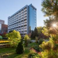 Санаторий Россия, гостиница, belokuriha