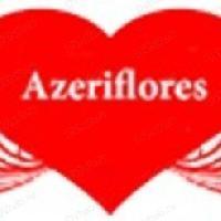 Азерифлорис, сеть цветочных салонов, habarovsk