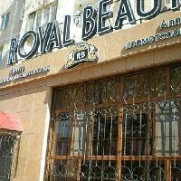 Royal Beauty, Салон красоты, kyzylorda