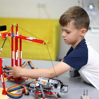 Robotek'S, Клуб механики и робототехники для детей и взрослых, stepnogorsk