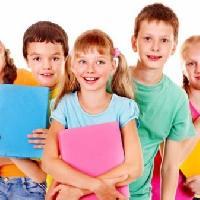 Kinder, Детский центр, stepnogorsk