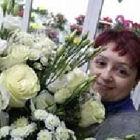 Цветы в маг. Калитва, Магазин цветов, rossosh
