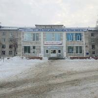 Гинекологическое отделение РЖД-медицина, Больница для взрослых, ijevsk