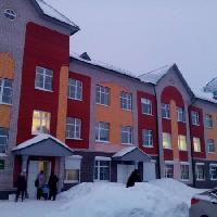 Городская больница № 3, центр здоровья, Больница для взрослых, Детская поликлиника, ijevsk