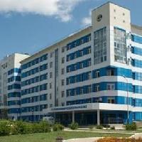 Краевая клиническая больница №2, Больница, habarovsk