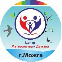 Центр материнства и детства, Центр развития ребёнка, Клуб досуга, mojga