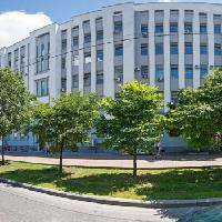 Городская больница №2 им. Д.Н. Матвеева, больница, habarovsk