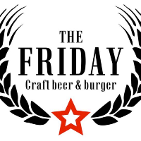 The FRIDAY, Craft Beer & Burger, kuibyshev