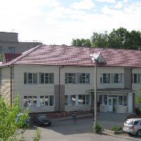 ГБУЗ НСО Куйбышевская ЦРБ, Больница для взрослых, Поликлиника для взрослых, kuibyshev