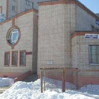 Школа велоспорта, Общеобразовательная школа, ijevsk
