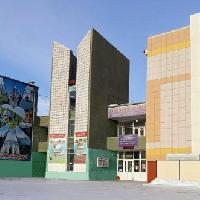 Спортивно-оздоровительный центр Олимп, Спортивный комплекс, Стадион, kuibyshev