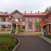 Детский сад № 76, Детский сад, ijevsk