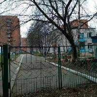 Детский сад № 279, Детский сад, ijevsk