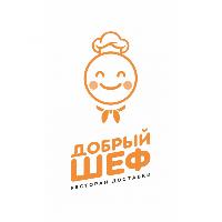 Добрый шеф, Доставка еды и обедов, Суши-бар, ozersk