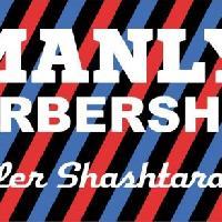 Manly Barbershop Aktobe, Мужские парикмахерские Барбершоп Актобе  Салон красоты, aktobe