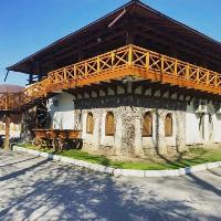 Мельница, Ресторан, nalchik