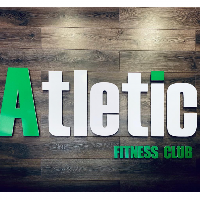 Atletic, Фитнес клуб, shahtinsk