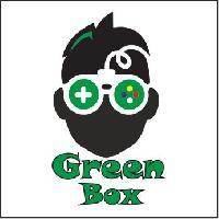 Green box, клуб, almetyevsk