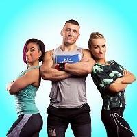 Леди фитнес, спортивный центр, murmansk