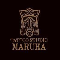 МАРУХА, студия татуировки, murmansk