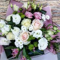 F`lora, салон цветов и подарков, irkutsk