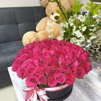Flowers for your soul, магазин цветов, irkutsk