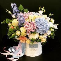 Kate flowers, салон цветов, irkutsk