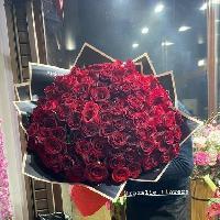RozaLie.Flowers, Цветочный магазин, turkestan