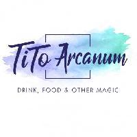 Tito Arcanum, ресторан, almaty