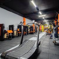 100% Fitness Gym, тренажерный зал, almaty