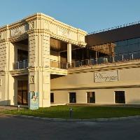 Атмосфера, центр фитнеса и СПА, magnitogorsk