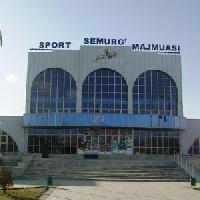 СК Семург, Спортивный комплекс, Бассейн, Спортивная школа, Спортивный клуб, секция, Спортивно-развлекательный центр, buhara