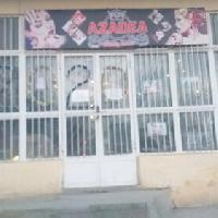Azadea, Салон красоты, buhara