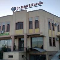 Клиника Dr. Maks Kardio, Больница для взрослых, buhara