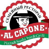 Al Capone, Сімейний ресторан, herson