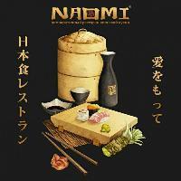 NAOMI, Суші-ресторан, доставка їжі, herson