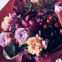 Цветочная Лавка, Магазин квітів, herson
