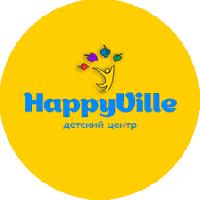 Happy Ville, детский центр, almaty